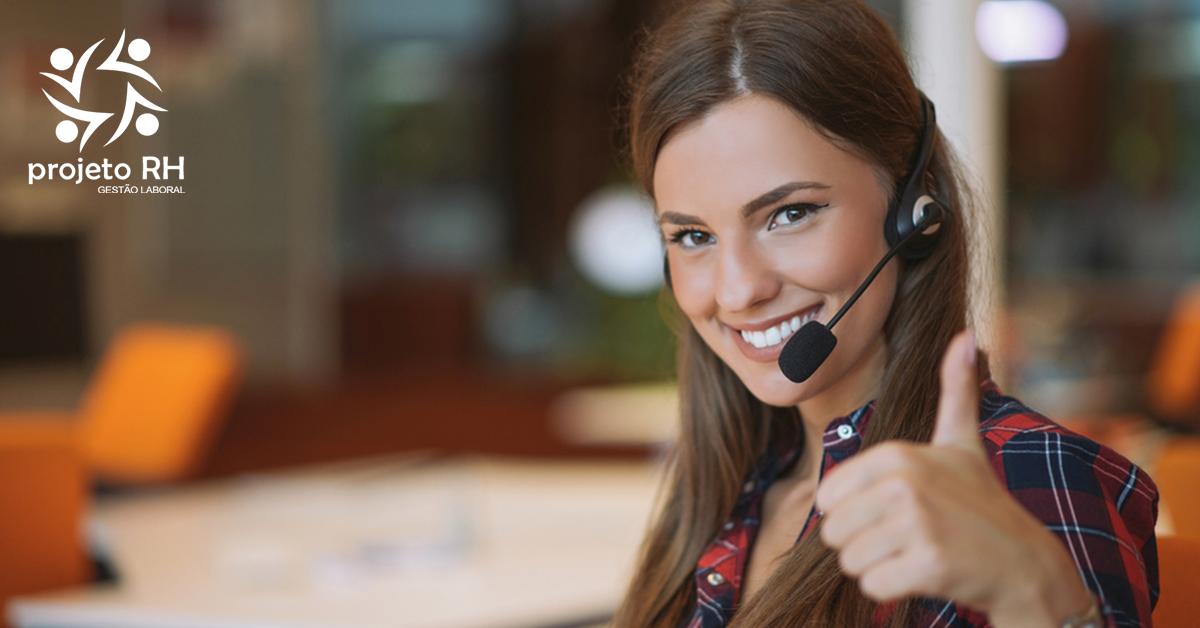 Conheça 5 requisitos para ser eficiente em um call center