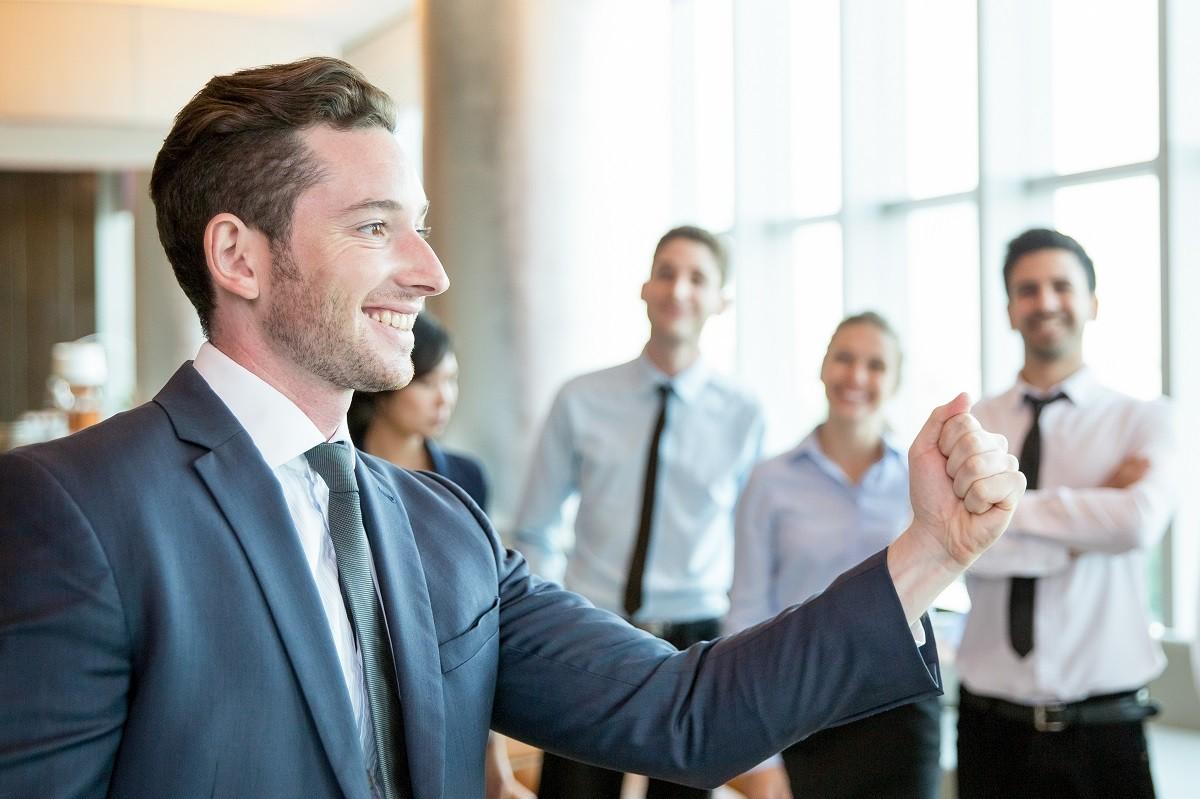 Cinco passos para motivar sua equipe de trabalho