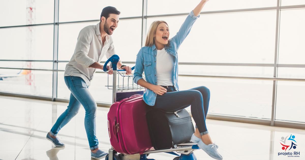 Como funcionam as férias coletivas? Conheça os direitos do trabalhador