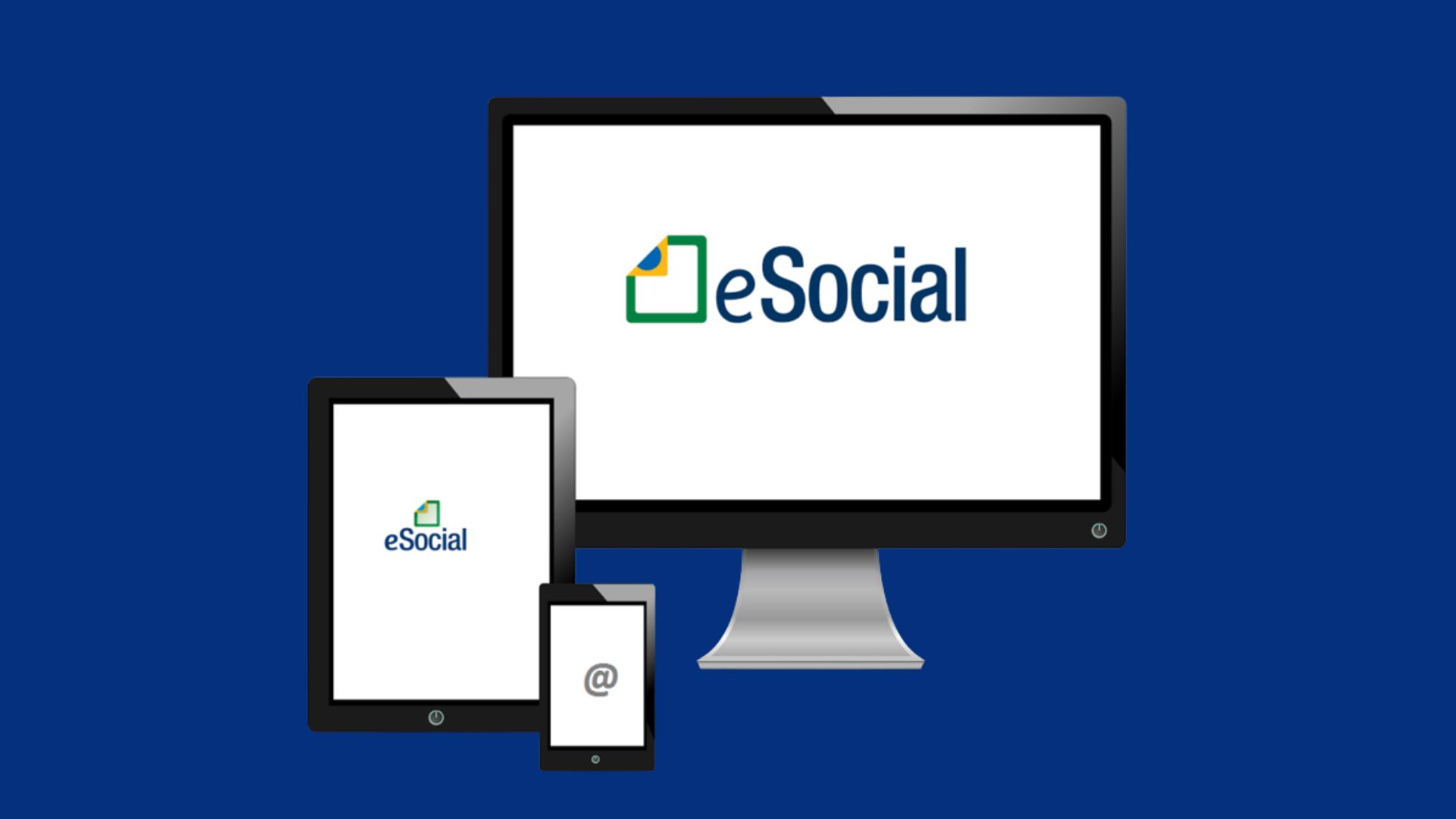 eSocial: envio de eventos de pessoas físicas e SST são adiados
